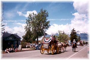 Main Street Inn Bed and Breakfast - Westcliffe, Colorado
